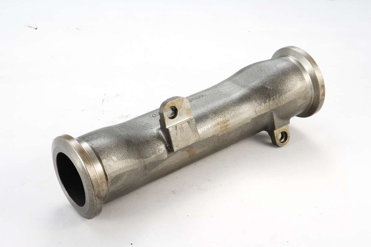 Manifold Exhaust-High Silicon Moly (HiSiMo), 6Kg